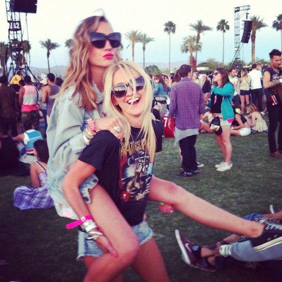 festival: Summer Concerts, Best Friends, Festival Life, Festival Style, Music Festivals, Summertime Bestfriends