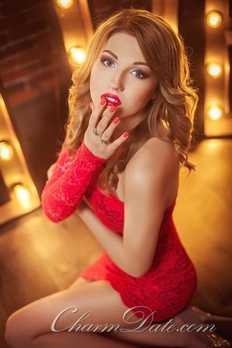 Pretty Russian Women:Nastya _from_Dnipropetrovsk_Ukraine ...
