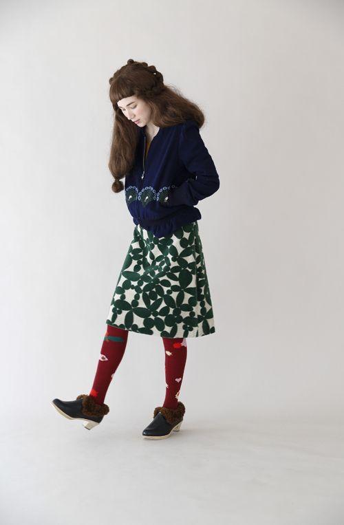 MINÄ PERHONEN   SHOWS   high fashion