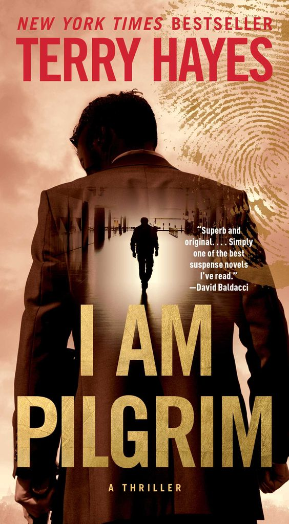 Terry Hayes I Am Pilgrim Cover - Google Search