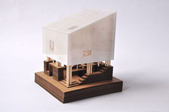 Nest We Grow | College of Environmental Design UC Berkeley + Kengo Kuma & Associates | Japan | DesignDaily | Designs Everyday!