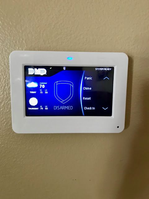 Monitored Home Security Systems Home Security Systems Home Security Security System