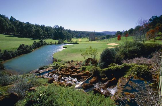 Araluen Golf Resort is positioned as West Australia's premier golf course, and has held the number one ranking in the state by Australia's leading golf magazines. Experience Troon Golf at Araluen. #Roleystone #Australia #Troon #TroonGolf #PlayTroon