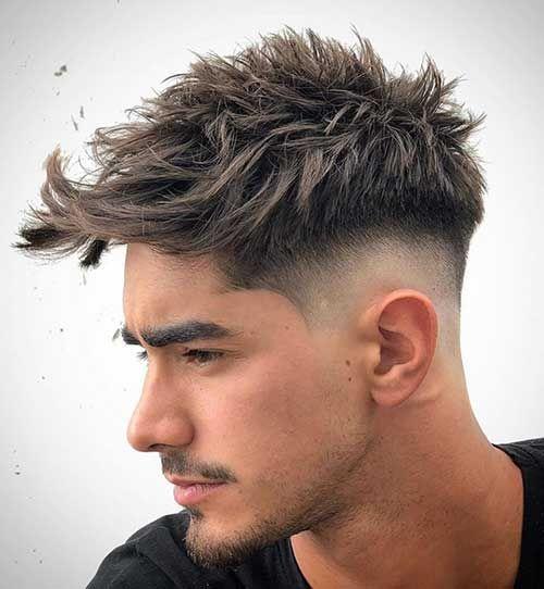 21++ Fresh fade haircut ideas in 2021