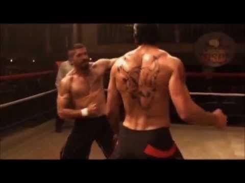 Yuri Boyka  O lutador mais completo do mundo !!!