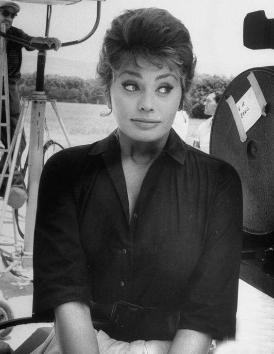 Sophia Loren Actor - Bing images
