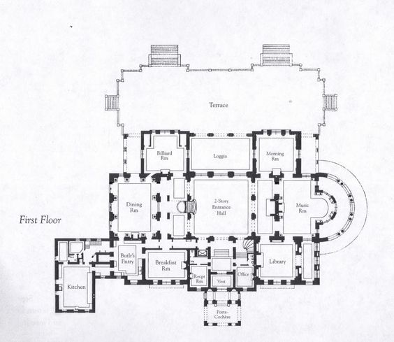 floorplans for gilded age mansions skyscraperpage forum louis horowitz mansion built in 1918 gilded era
