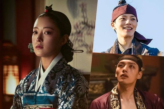 """Lee Se Young Doesn't Know Which Of Yeo Jin Goo's Characters From """"The Crowned Clown"""" She Loves More"""