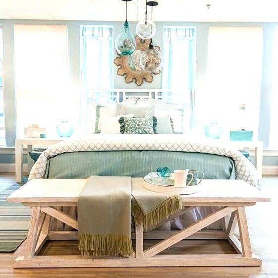 Coastal Look Bedroom Furniture
