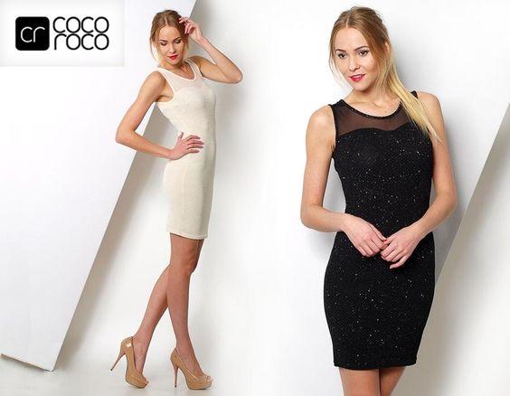 New Mini Sukienka Siateczka Dekolt L Q3077 3 4766694929 Oficjalne Archiwum Allegro Fashion Sleeveless Formal Dress Formal Dresses