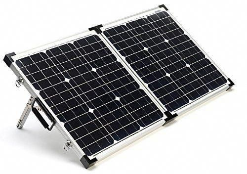 Zs Us 80 P Zamp Solar Zs Us 80 P Zamp Solar 80 Watt Solar Portable Kit W 10 Amp Charger Usa Solarpanels So In 2020 Solar Energy Panels Solar Panels Solar Heating