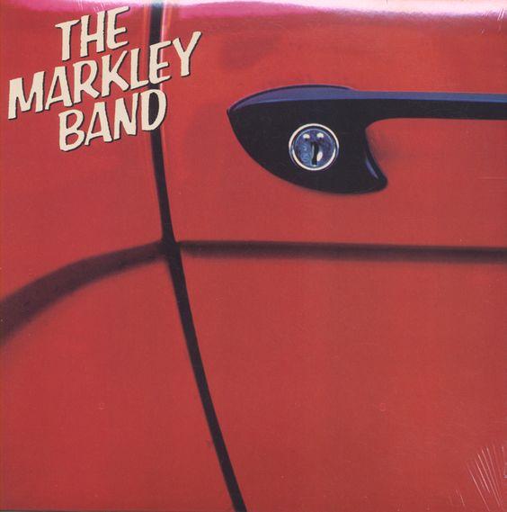 Markley Band - Markley Band