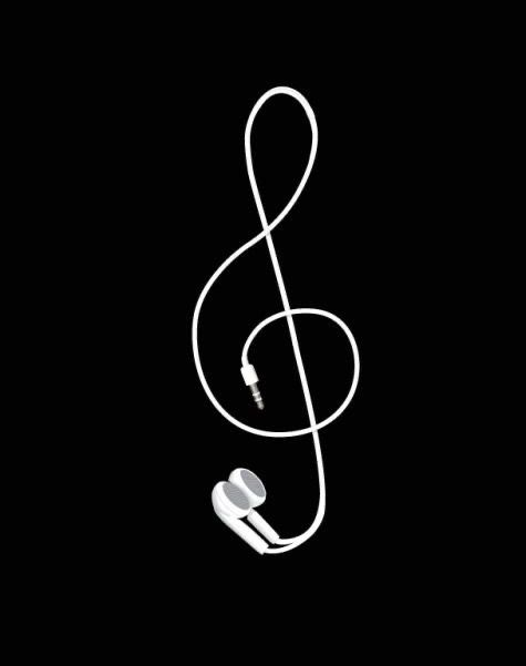Pin By Amelie Galaxy On Franceska In 2020 Headphones Tattoo Music Tattoos Music Headphones
