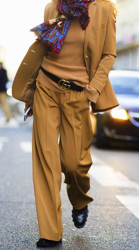 Elina Halimi Street-Style Fashion Paris-Fashion-Week-Spring-Summer-2016