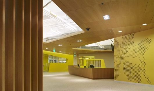 Colleges With Interior Design Programs modern college interior designclive wilkinson architects