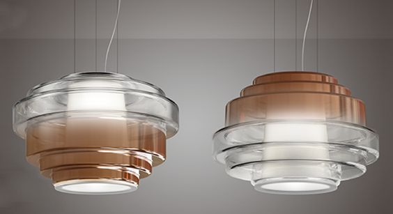 Great design. contemporary with a nice vintage feel. artemide ...