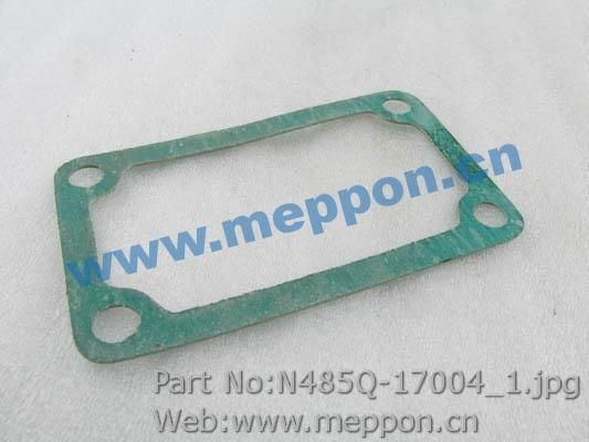 N485q 17004 Thermostat Housing Gasket Thermostat Heavy Duty Truck Spare Parts