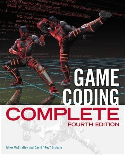 Game Coding Complete 4th Edition Pdf Https Www Programmer Books Com Game Coding Complete 4th Edition Pdf Game Codes Books Game Programming