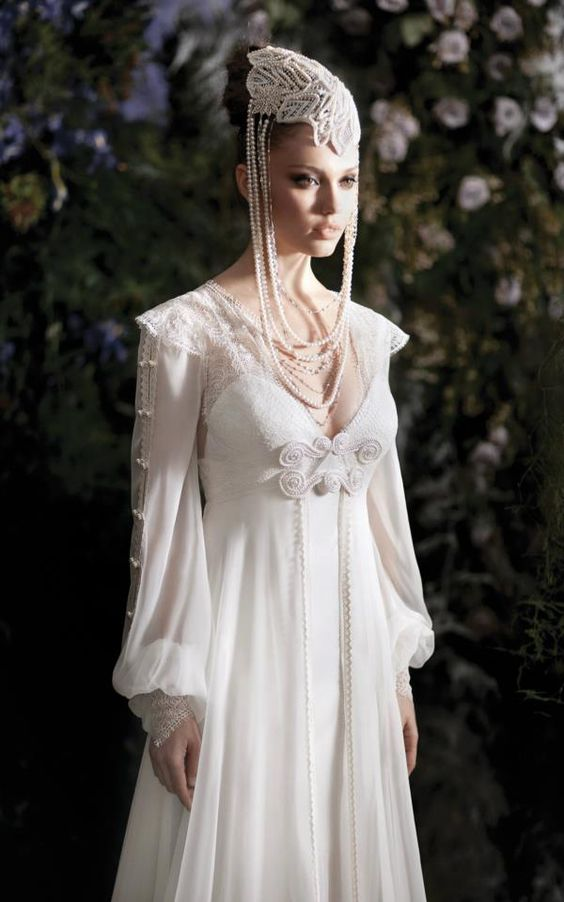 2013 Wedding Dresses and Trends: Galia Lahav Wedding Couture 2011
