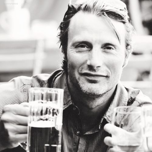 Danish actor Mads Mikkelsen (b. 1965)