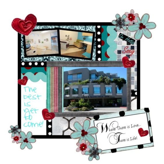 """Where There is Love... There is Life"" - Collection - Chapter 9; created by heartfeltpen.polyvore.com; http://www.fanfiction.net/s/6447253/9"