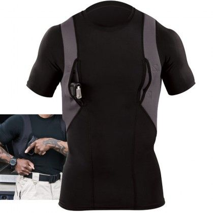 Concealed carry holster shirt conceal and carry - Alienware concealed carry ...