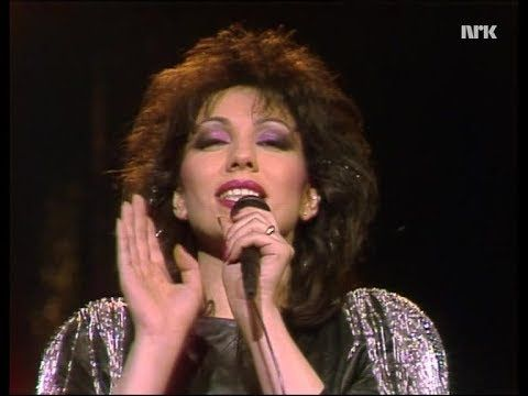 Jennifer Rush The Power Of Love 1985 High Quality Kanal 1 Youtube Chicos Bonitos Busco Un Amor Musica