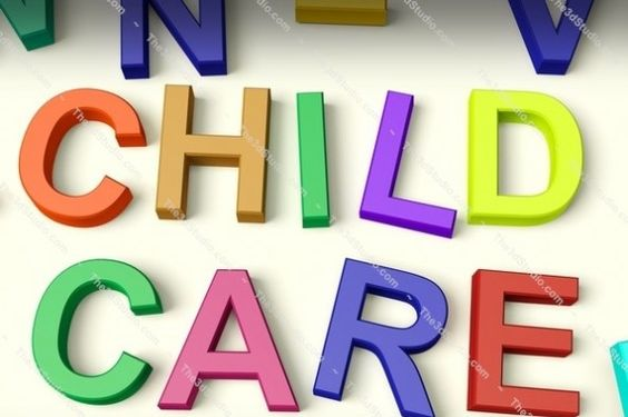 Click here to support Child Care Facility Fundraiser by Miss Miranda