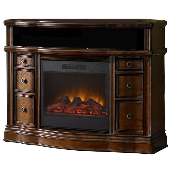 Shops Mink And Electric Fireplaces On Pinterest