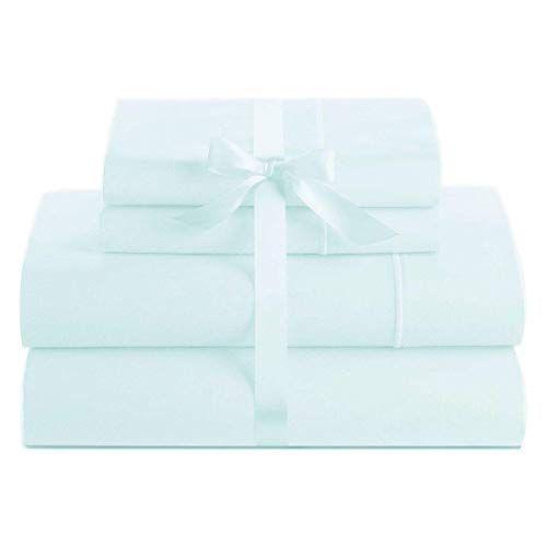 Linenwalas 100 Cotton Bed Sheet 800 Thread Count Deep Pocket 4