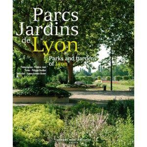 Parcs et Jardins de Lyon