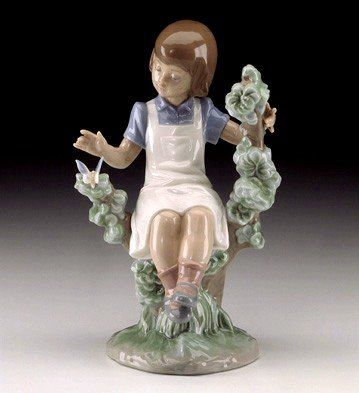 Nao By Lladro My Colourful Friend Ref 1354. #Lladro #Statue #Sculpture #Decor #Gift #gosstudio .★ We recommend Gift Shop: http://www.zazzle.com/vintagestylestudio ★