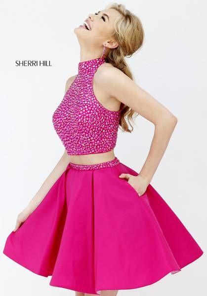 Sherri Hill 11317