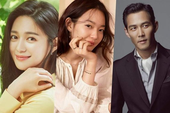 Lee Elijah Joins Shin Min Ah And Lee Jung Jae In New Political Drama
