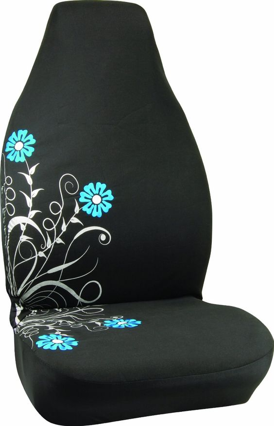 Girly Car Seat Covers And Mats For Women Cars For Women