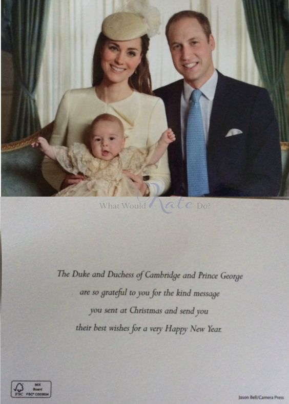 How To Write To Will And Kate On What Would Kate Do