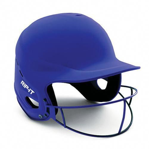 Rip It Kids Vision Pro Fast Pitch Softball Helmet Baseballhelmet Softball Helmet Helmet Batting Helmet