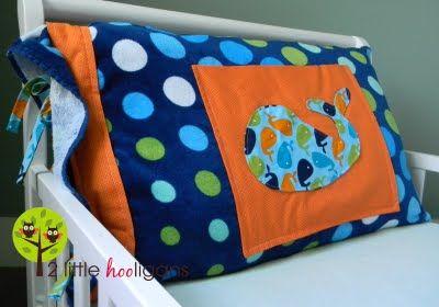 fat quarter friday {pillowcase tutorial} | make handmade, crochet, craft