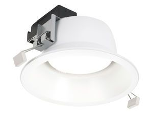 LED downlights, Led down lights - All architecture and design manufacturers - Videos