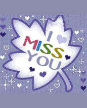 Download I miss you animated pic gif - Cool animated ...