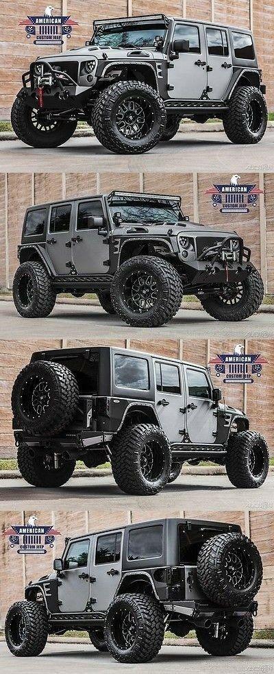 Soooonnnnnnn Jeep Wrangler Unlimited Jipler Jeep
