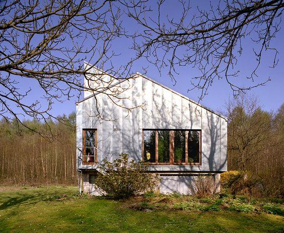 Vandewiele house : BARAK