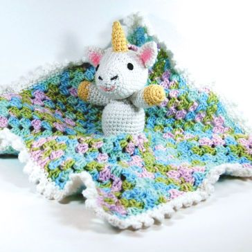 crochet unicorns baby unicorn crochet patterns baby love crafts love ...