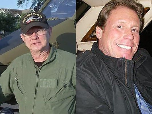 Two Houston Area Men Dead In New Mexico Helicopter Crash New Mexico Mexico Men