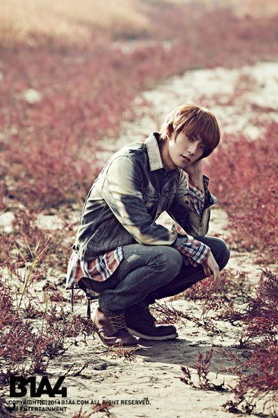 GongChan - #B1A4