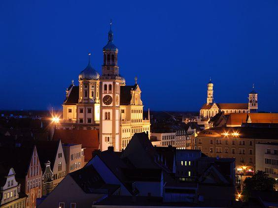 Augsburg, Niemcy