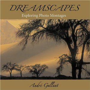 Inspirational photographs with explanations of the process the photographer (Andre Gallant) used.