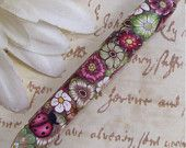 Susan Bates Polymer Clay Covered Crochet Hook, Size H 8/ 5.00mm