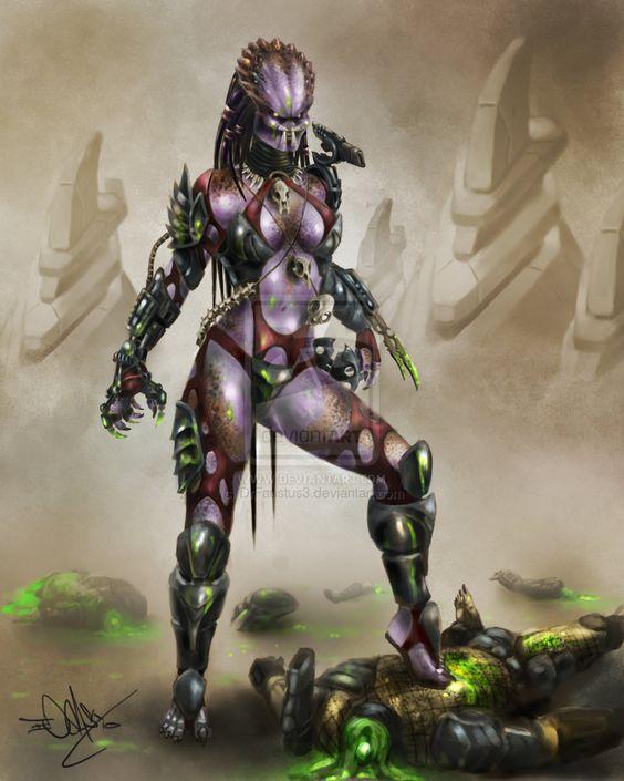 Sex Predetor 68