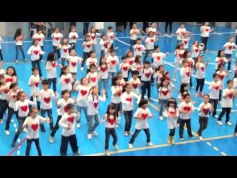 Colegio Sao Jose De Vila Matilde Festa Da Familia 2013 Youtube